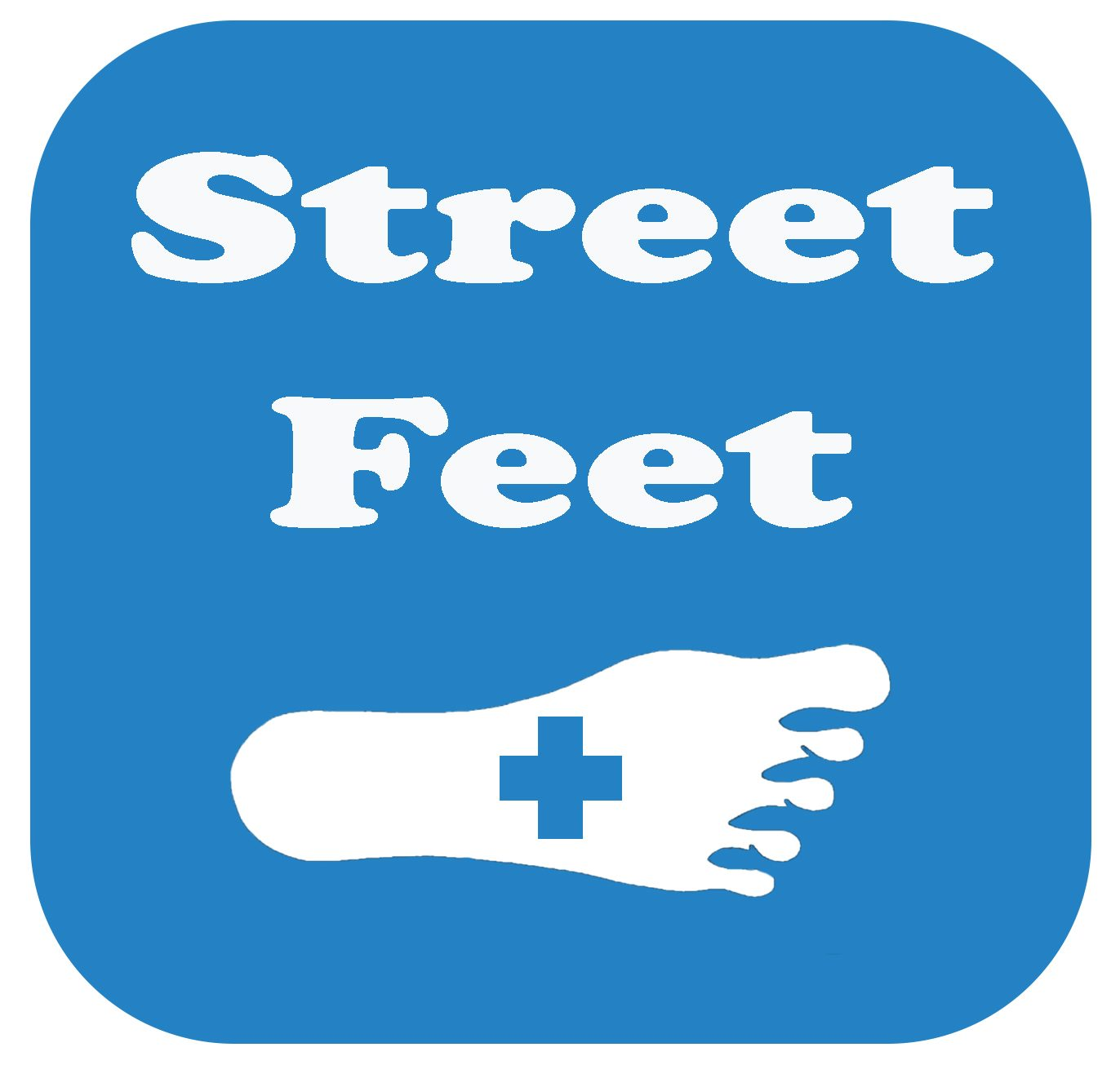 Street Feet – Put Your Feet in Safe Hands